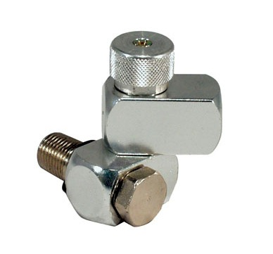 A E S Industries Swivel Air Regulator
