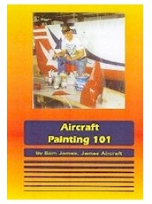 Aircraft Painting 101 (DVD)