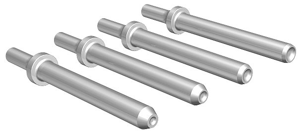 Aircraft tools - Rivet Sets