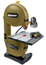 Rockwell Shop Series 9-Inch Band Saw