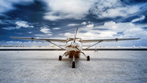 Learn to fly: Obtaining an FAA Private Pilot License (PPL)