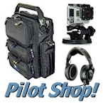 Cool stuff for Pilots!