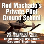 Rod Machado Flight School Training